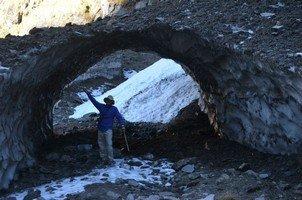 Большой снежник.  Базовый лагерь Аннапурны + сафари Читвана. Непал, Hikeup