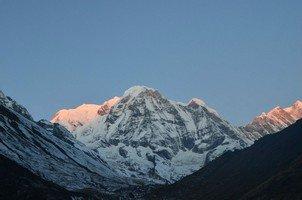 Аннапурна южная.  Базовый лагерь Аннапурны + сафари Читвана. Непал, Hikeup