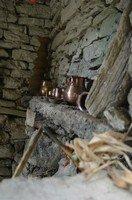 Кухонная утварь.  Базовый лагерь Аннапурны + сафари Читвана. Непал, Hikeup
