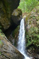 Водопад.  Базовый лагерь Аннапурны + сафари Читвана. Непал, Hikeup