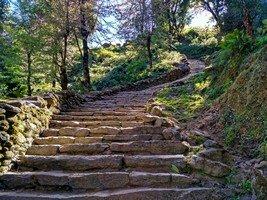 3000 ступеней Чомронга....  Рассвет у подножья Аннапурны, Hikeup