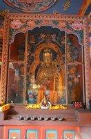 Храм в Муктинатхе.  Вокруг Аннапурны. Непал - Перевал Торонг-Ла, Hikeup