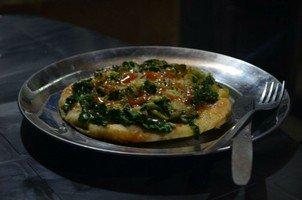 Пицца.  Вокруг Аннапурны. Непал - Перевал Торонг-Ла, Hikeup