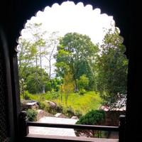 Стань богиней в Непале , Hikeup