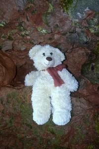 Медвежонок Федя в пещере.  Пещеры Чатыр-Дага, Hikeup