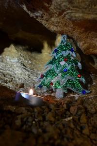 Празднование Нового года удалось!.  Пещеры Чатыр-Дага, Hikeup