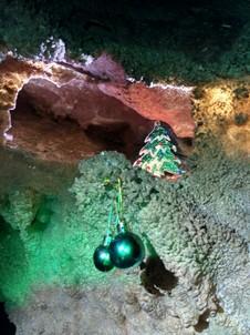 Рождество в подземном царстве.  Пещеры Чатыр-Дага, Hikeup