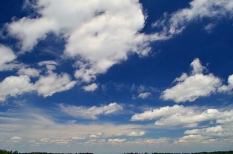 Небо над Чатыр-Дагом.  Пещеры Чатыр-Дага, Hikeup