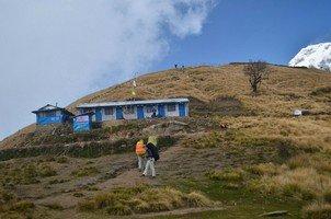 Бабл Дхара .  Тибетский Новый год и Марди Химал трек, Hikeup