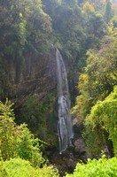Водопад.  От Марди до Аннапурны. Непал, Hikeup