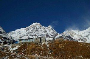 АВС.  От Марди до Аннапурны. Непал, Hikeup