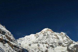Аннапурна южная.  От Марди до Аннапурны. Непал, Hikeup