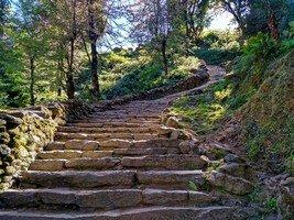 3000 ступеней Чомронга....  От Марди до Аннапурны. Непал, Hikeup