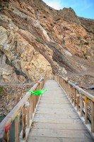 Верхній Мустанг: зсередини вічності. , Hikeup