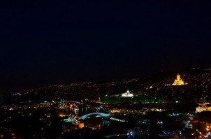 Фототур по Грузии «Легенды Сванетии» Грузия, Hikeup