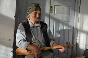 Адиши.  Трекинг в Сванетии, Грузия, Hikeup