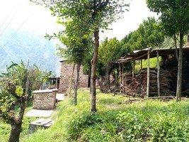 Мечта о Непале, Hikeup