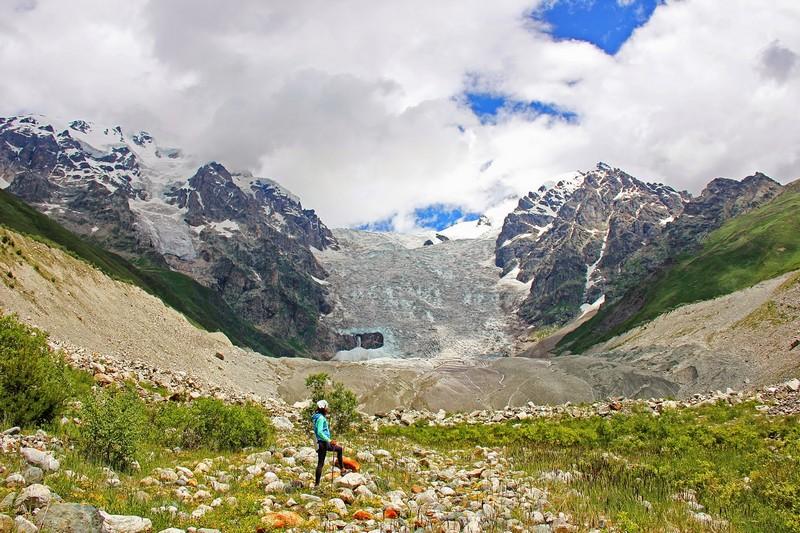 Ледник Лардаад