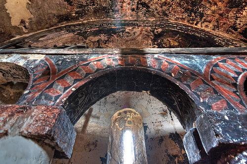 Церковь Святого Георгия, XI-XII веков