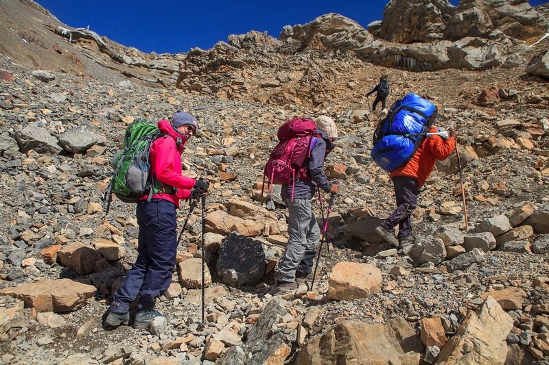 Непал, самые популярные вопросы или все, что вы хотели знать о трекинге (Алена Деньга)