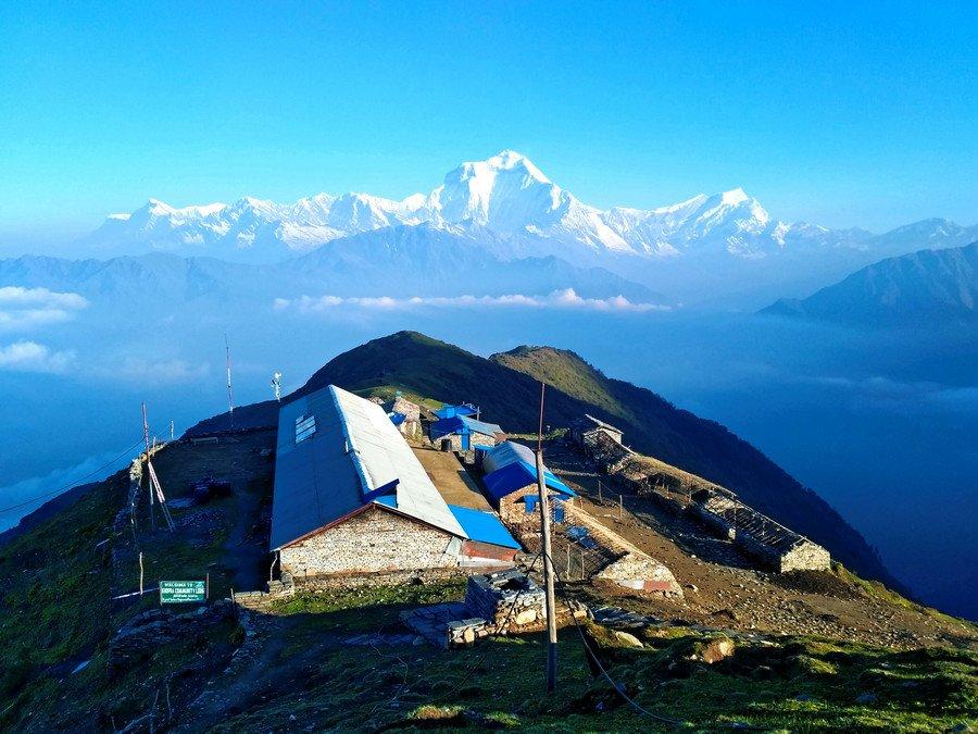 Мрія про Непал