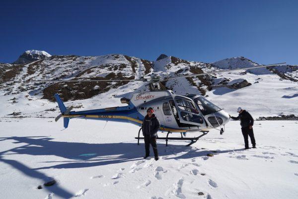 Долина Катманду и полёт к Эвересту (3 дня 2 ночи)