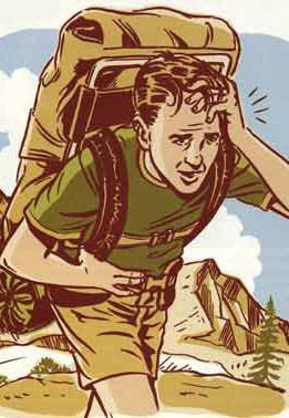 Частые заболевания и горная болезнь. Регион Эвереста