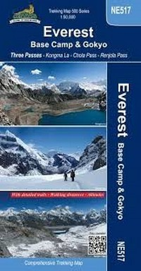 Маршрут к базовому лагерю Эвереста и озерам Гокио. FAQ