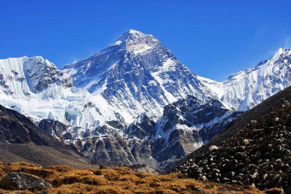Чарующий и таинственный Непал. Далеко и ещё дальше.