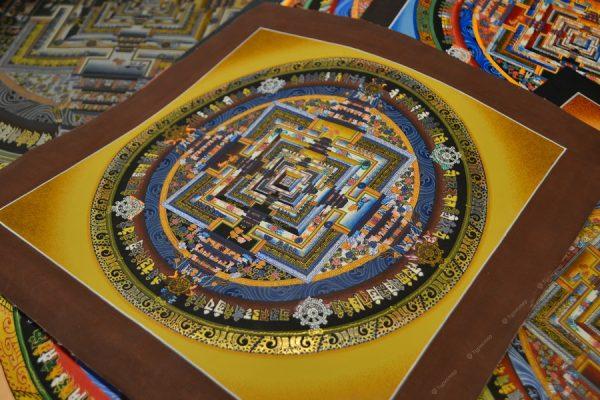 Шоппинг-тур по Катманду