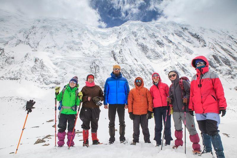 Зачем нужен русский гид в Непале?