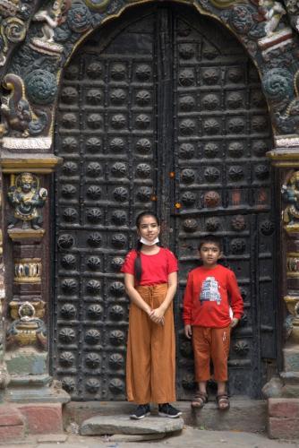 sightseeing tour of kathmandu 16