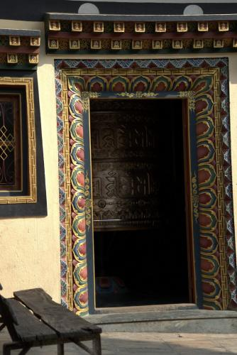 sightseeing tour of kathmandu 17