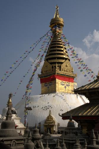 sightseeing tour of kathmandu 15