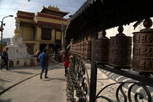 sightseeing tour of kathmandu 20