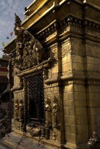 sightseeing tour of kathmandu 22