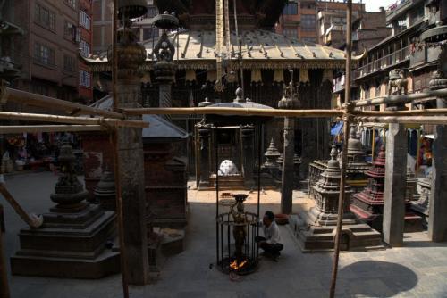 sightseeing tour of kathmandu 24