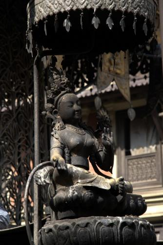 sightseeing tour of kathmandu 25