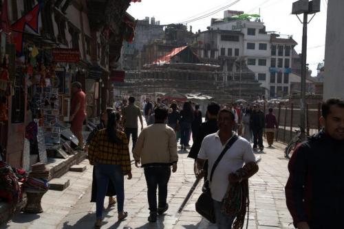 sightseeing tour of kathmandu 28