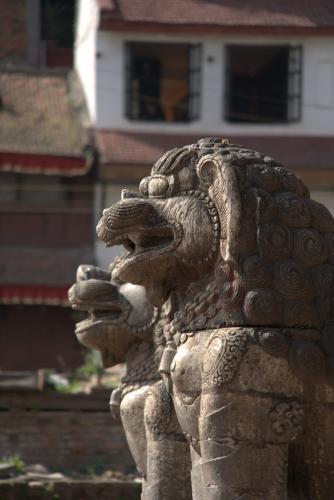 sightseeing tour of kathmandu 27