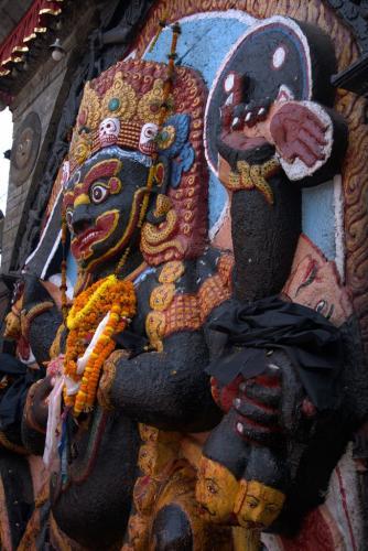 sightseeing tour of kathmandu 29