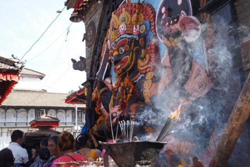 sightseeing tour of kathmandu 37