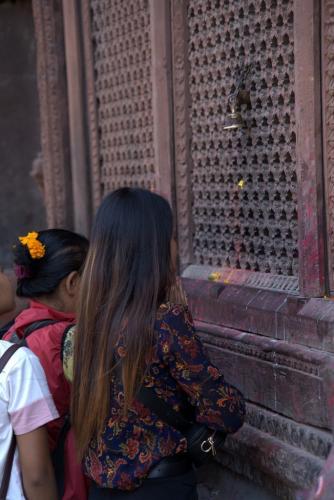 sightseeing tour of kathmandu 34