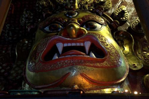 sightseeing tour of kathmandu 38