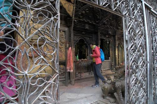 sightseeing tour of kathmandu 41