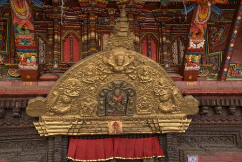 sightseeing tour of kathmandu 42