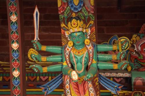 sightseeing tour of kathmandu 43