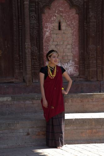 sightseeing tour of kathmandu 44