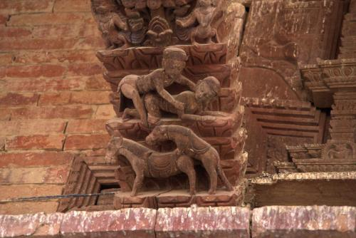 sightseeing tour of kathmandu 46