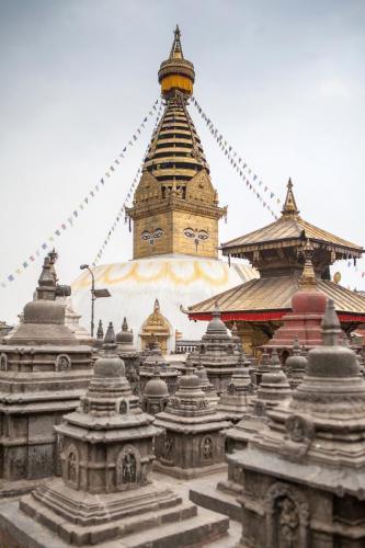 sightseeing tour of kathmandu 11